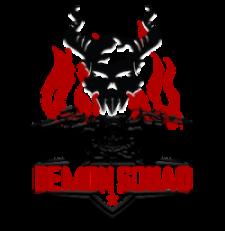 Demon Squad MC Logo